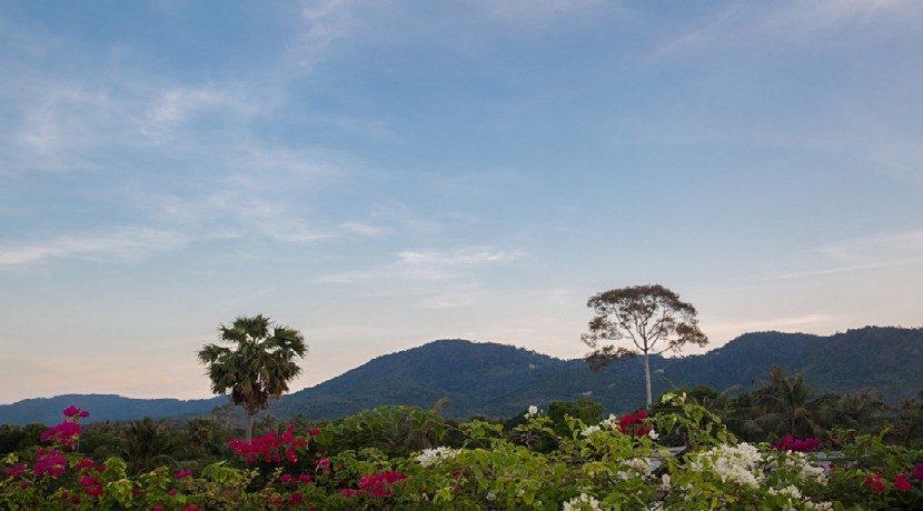 A vendre villa Ban Tai à Koh Samui0029