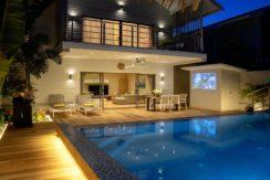 A vendre villa Ban Tai Koh Samui