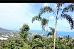A vendre villa Chaweng hills Koh Samui0005