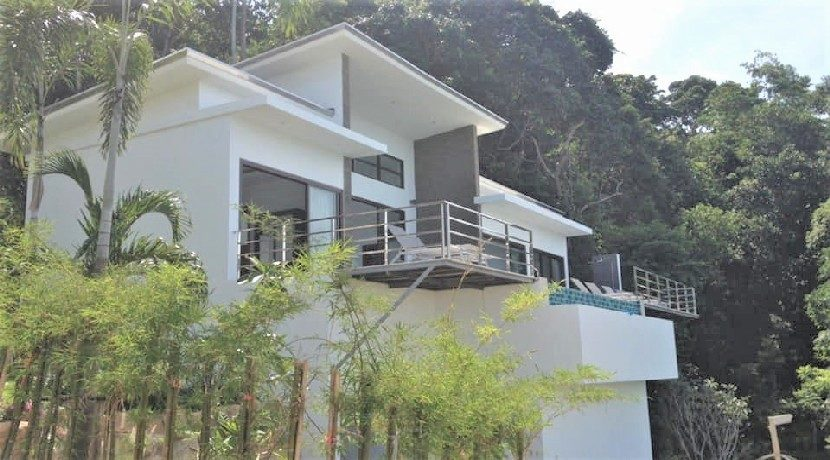 A vendre villa Chaweng hills Koh Samui0006
