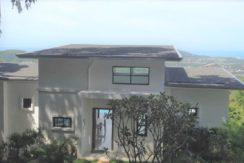 A vendre villa Chaweng hills Koh Samui0014