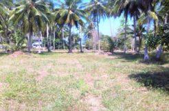Terrain Taling Ngam Koh Samui à vendre