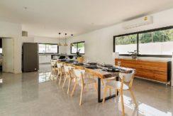 Villa à louer Lamai Koh Samui0001