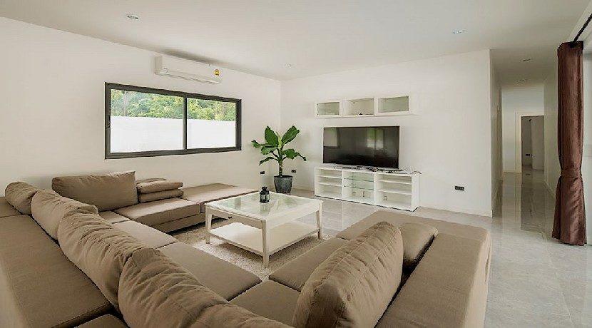 Villa à louer Lamai Koh Samui0002