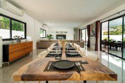 Villa à louer Lamai Koh Samui0003