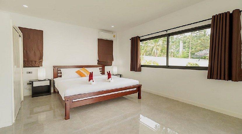 Villa à louer Lamai Koh Samui0009
