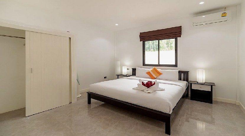 Villa à louer Lamai Koh Samui0011