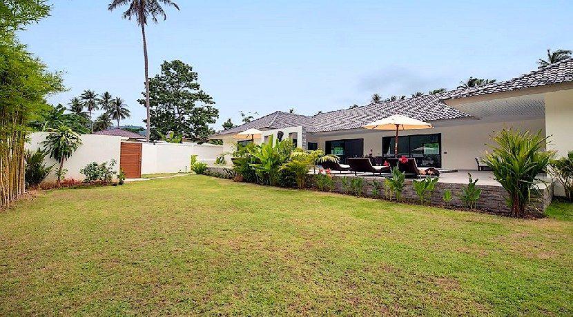 Villa à louer Lamai Koh Samui0012