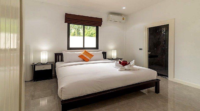Villa à louer Lamai Koh Samui0013