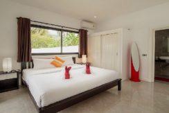Villa à louer Lamai Koh Samui0014