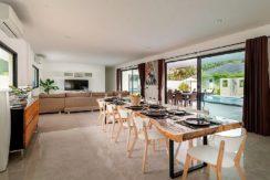 Villa à louer Lamai Koh Samui0016