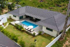 Villa à louer Lamai Koh Samui0017