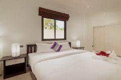 Villa à louer Lamai Koh Samui0020