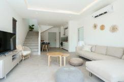 Villa Plai Leam à vendre sur Koh Samui -0002