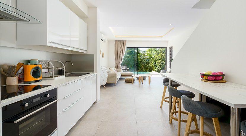Villa Plai Leam à vendre sur Koh Samui -0003