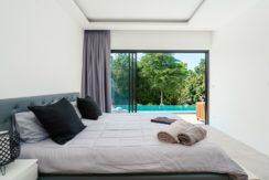 Villa Plai Leam à vendre sur Koh Samui -0004