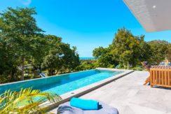 Villa Plai Leam à vendre sur Koh Samui -0007