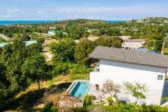 Villa Plai Leam à vendre sur Koh Samui -0009