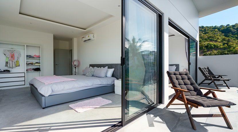 Villa Plai Leam à vendre sur Koh Samui -0014