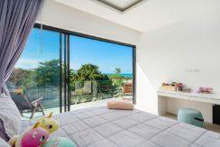 Villa Plai Leam à vendre sur Koh Samui -0016