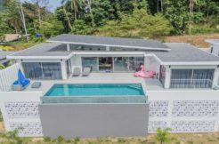 Villa avec piscine Lamai Koh Samui à vendre