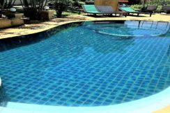 A vendre Resort Bangrak à Koh Samui