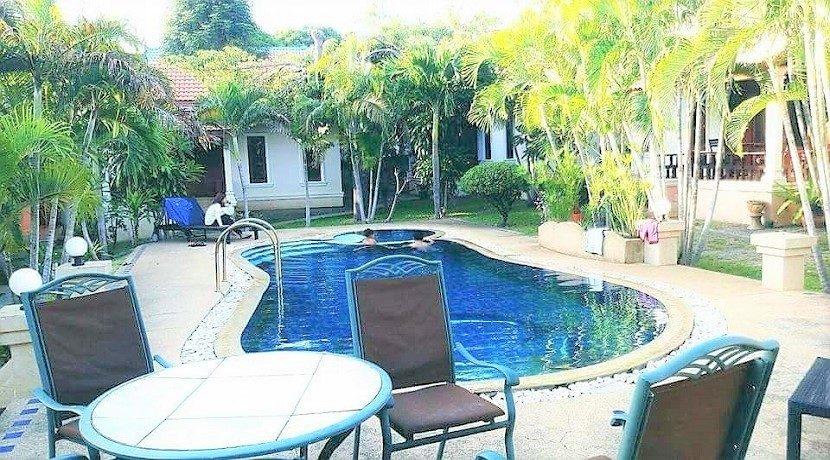 A vendre Resort Bangrak Koh Samui 02