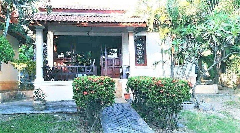 A vendre Resort Bangrak Koh Samui 06