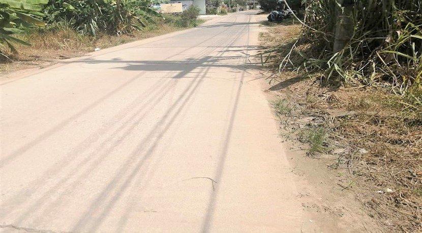 A vendre terrain à Lamai Koh Samui 04