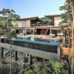 A vendre villa à Koh Phangan - Chalok Baan Kao - 3 chambres en suite