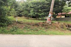 Lamai Centre terrain à vendre à Koh Samui 02