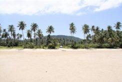 Terrain à vendre Bang Kao Koh Samui
