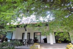 Villa à louer Bang Kao Koh Samui 002
