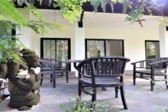 Villa à louer Bang Kao Koh Samui 004