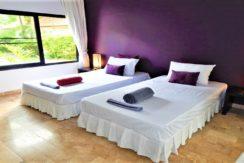 Villa à louer Bang Kao Koh Samui 012