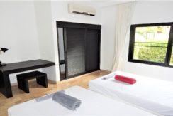 Villa à louer Bang Kao Koh Samui 014