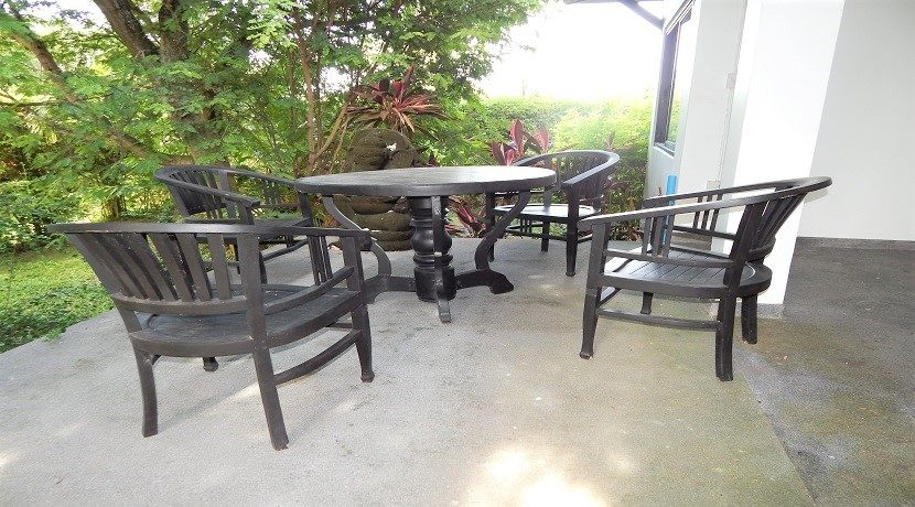 Villa à louer Bang Kao Koh Samui 016