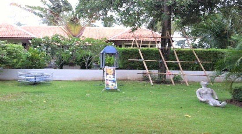Villa à louer Bang Kao Koh Samui 017