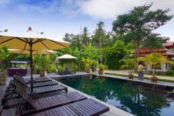 Villa à louer Bang Kao Koh Samui 020