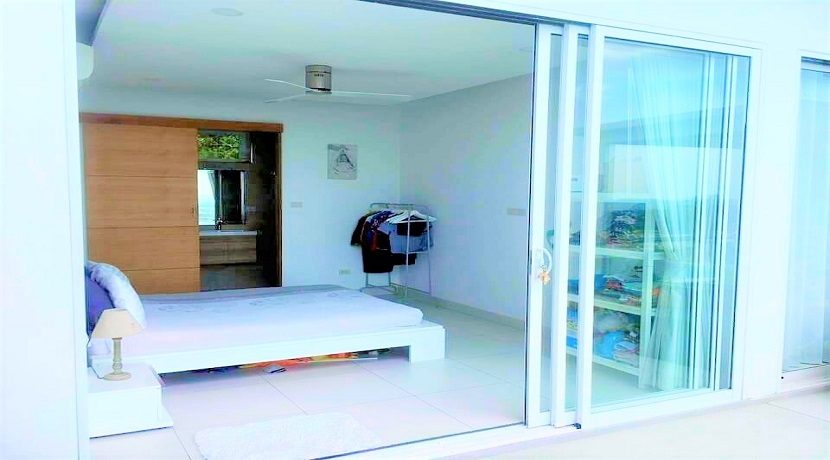 Villa à vendre à Chaweng Koh Samui 011