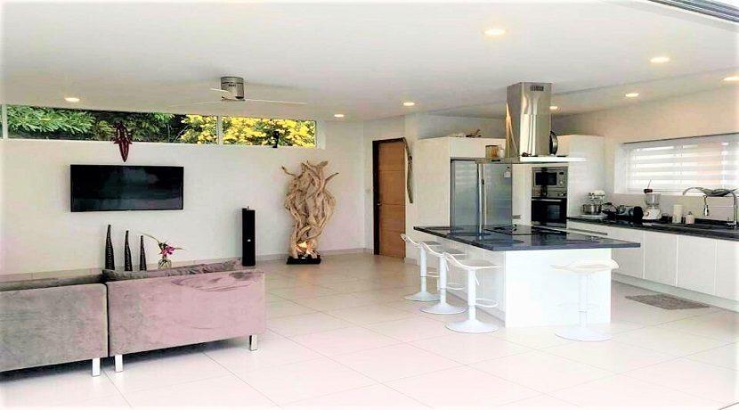 Villa à vendre à Chaweng Koh Samui 019d