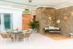 Villa à vendre à Chaweng Koh Samui 022