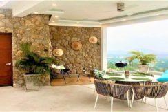 Villa à vendre à Chaweng Koh Samui 023