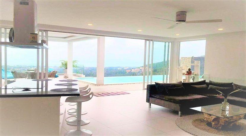 Villa à vendre à Chaweng Koh Samui 07