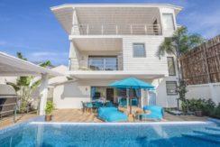 Villa à vendre Ban Tai Koh Samui