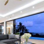 Villa à vendre Chaweng hills Koh Samui