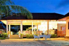 A louer Resort en bord de mer Maenam Koh Samui 010