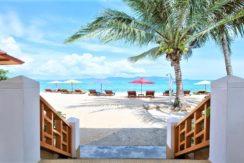 A louer Resort en bord de mer Maenam Koh Samui 012