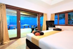 A louer Resort en bord de mer Maenam Koh Samui 013