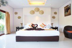 A louer Resort en bord de mer Maenam Koh Samui 018